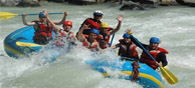 Adrenaline Junkie! Adventure Sports You Must Try