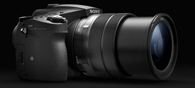 Sony Launches Super-Zoom Camera