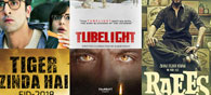 Lone Hindi Film Opts Out, Hollywood Dominates