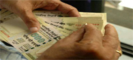 Investment via P-Notes Raises to Rs.2.58 Lakh Cr in Oct