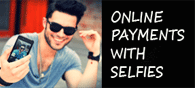Soon, 'Selfies' To Verify Online Payments!