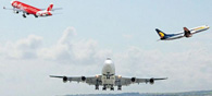 India Becomes Third Largest Aviation Market
