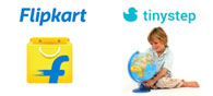 Flipkart Invests $2 Mn In Social Network Tinystep