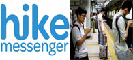 Messaging App Hike Aims To Reach 100 Mn Users