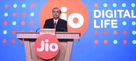 Jio Users To Get Free Voice, Data Till March 31