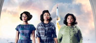 Hidden Figures: Easily Digestible Feel Good Film