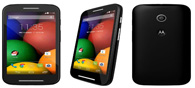 Moto E: Contrast Between The 1st And 2nd Gen
