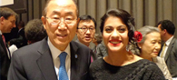 Glad To Speak About Child Health At UN: Kajol