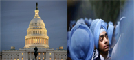 U.S. Lawmakers: End Discriminatory Against Sikhs