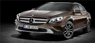 Mercedes Launches Its Much Awaited SUV