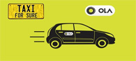 Ola Partners Shriram Group for Car Financing