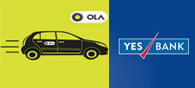 Ola Cabs Drives To Your Doorstep With Micro-ATMs