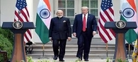 India-U.S. Trade Win-Win Situation