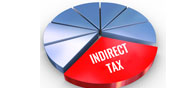 Indirect Tax Collection Up 30 pct In June Quarter