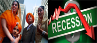 Indian-Americans Fared Better During Recession