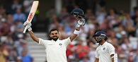 India one wicket away from winning Nottingham Test