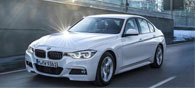 BMW Plans Grand Opening for New 5 Series