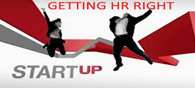 Getting HR Right in a Start up