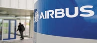 Airbus signs contract with 2 Indian start-ups
