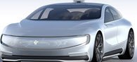 Quick Knowledge Byte on LeEco's 1st Driverless Car