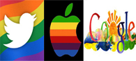 6 Tech Companies That Boldly Supported Gay Rights before Lega...