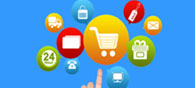 E-commerce Market Reach $45-50 Bn by 2020: Study