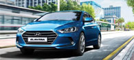 Hyundai Motor Launches New Elantra