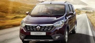 Renault Roll Out Lodgy Variant For Fleet Segment