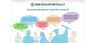 NDA Govt Set to Refurbish India's Education System