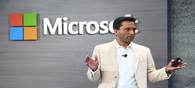Top Indian-American Microsoft AI executive