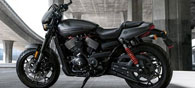 Harley-Davidson Launches Street Rod At Rs.5.86 Lac