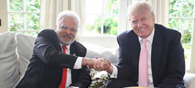US-Indian To Raise $2 Mn For Trump