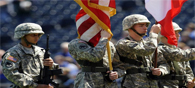 Lawsuit Against US Army For Not Enlisting Student