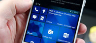 6 Features in Windows 10 Smartphones