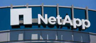NetApp Launches Its First Startup Accelerator