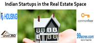8 Startups Disrupting the Real Estate Industry