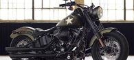 Harley-Davidson Launches Sportster 1200 Custom