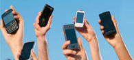 India To Have 1 Billion Mobile Users By 2020: GSMA