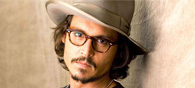 Johnny Depp To Star In Reboot Of The Invisible Man