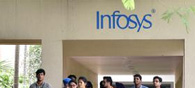 Infosys Witnesses Revenue Growth Compared to TCS
