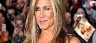 Jennifer Aniston's a Party Planner?