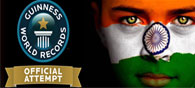 10 Guinness World Records Proudly Held By Indians
