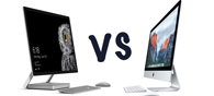 Microsoft to Compete With Apple iMac