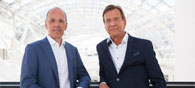 Volvo Cars join hands with Autoliv team