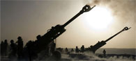 Indian Army to Upgrade its Artillery Strength
