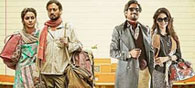'Hindi Medium': Winning Combo Of Performances
