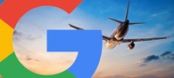 Get the Best Flight Fare with New Google Flight