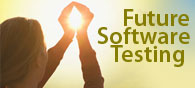 The Future of Software Testing