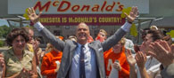 Michael Keaton Shines As Burger Magnate