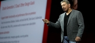 Larry Ellison unveils second-gen Oracle Cloud